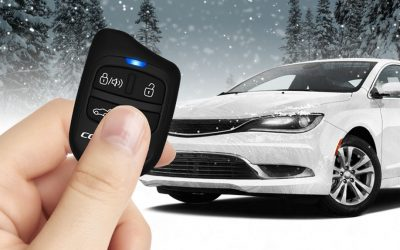 Remote Car Starters in your car